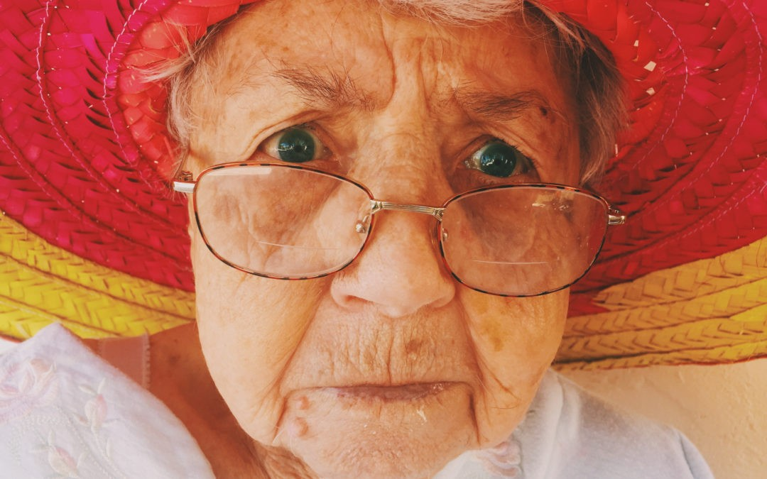 Fighting Ageism – The Role of the Activity Professional